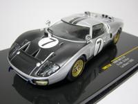 Ford MK II #7 Le Mans 1966  ixo  LMC112  4895102313310  1/43 1