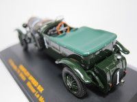 Bentley Speed Six LM 1929 Winner  ixo  LMC020  4895102301980  1/43 2