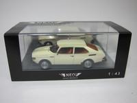 SAAB 99 Combi Coupe  NEO  43761  4907981617431  1/43 3