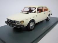 SAAB 99 Combi Coupe  NEO  43761  4907981617431  1/43 1