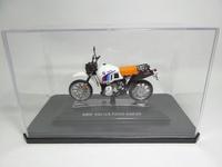BMW R80GS PARIS-DAKAR  HOBBY&WORK  1/24 3