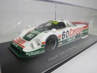 Jaguar XJR 9 No.60  Spark  S0774  9580006907745  1/43 1