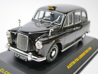 AUSTIN FX4 LONDON TAXI  ixo  CLC022  4895102301959  1/43 1