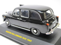 AUSTIN FX4 LONDON TAXI  ixo  CLC022  4895102301959  1/43 2