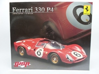 Ferrari 330 P4  gmp  G1804101  1/18 6