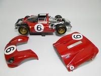 Ferrari 330 P4  gmp  G1804101  1/18 4