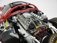 Ferrari 330 P4  gmp  G1804101  1/18 5