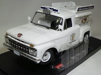1965 FORD F-100 Good Humor ICE CREAM  SunStar  1288  657440012881  1/18 1