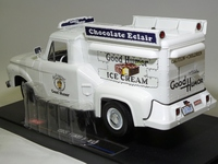 1965 FORD F-100 Good Humor ICE CREAM  SunStar  1288  657440012881  1/18 2