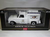 1965 FORD F-100 Good Humor ICE CREAM  SunStar  1288  657440012881  1/18 6