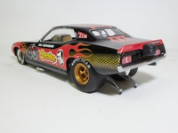 the Snake DON PRUDHOMME  1320 Inc.  TT9201  1/24 2