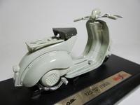 Vespa 125U(1953)  Maisto  090159395409  1/18 2