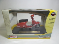Vespa 200 Rally (1972)  Maisto  4534253021032  1/18 3