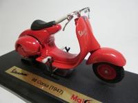 Vespa 98 Corsa (1947)  Maisto  4534253021032  1/18 1