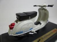 Vespa 125 ET3 Primavera (1976)  Maisto  090159395409  1/18 2