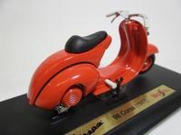 Vespa 98 Corsa (1947)  Maisto  4534253021032  1/18 2