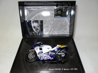 HONDA NSR500 F.Spencer GP 1985  MINICHAMPS  122850004  4012138060722  1/12 5