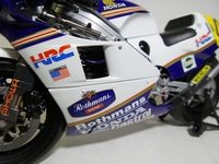 HONDA NSR500 F.Spencer GP 1985  MINICHAMPS  122850004  4012138060722  1/12 4