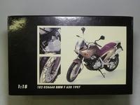 BMW F650 1997   MINICHAMPS  182026660  4012138032071  1/18 3