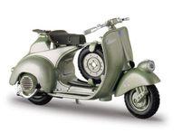 Vespa Sport6 giorni(1952)  Maisto  31540  090159315407  1/18 3