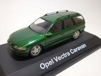 OPEL Vectra Caravan  Schuco  90513520  1/43 1
