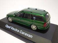 OPEL Vectra Caravan  Schuco  90513520  1/43 2