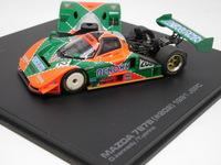 MAZDA 787B(#202) 1991 JSPC  hpi-racing  8039  4944258080390  1/43_2