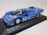 Porsche 956L 24 Le Mans 1983  MINICHAMPS  430836521  4012138053854  1/43_1