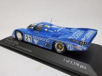 Porsche 956L 24 Le Mans 1983  MINICHAMPS  430836521  4012138053854  1/43_2